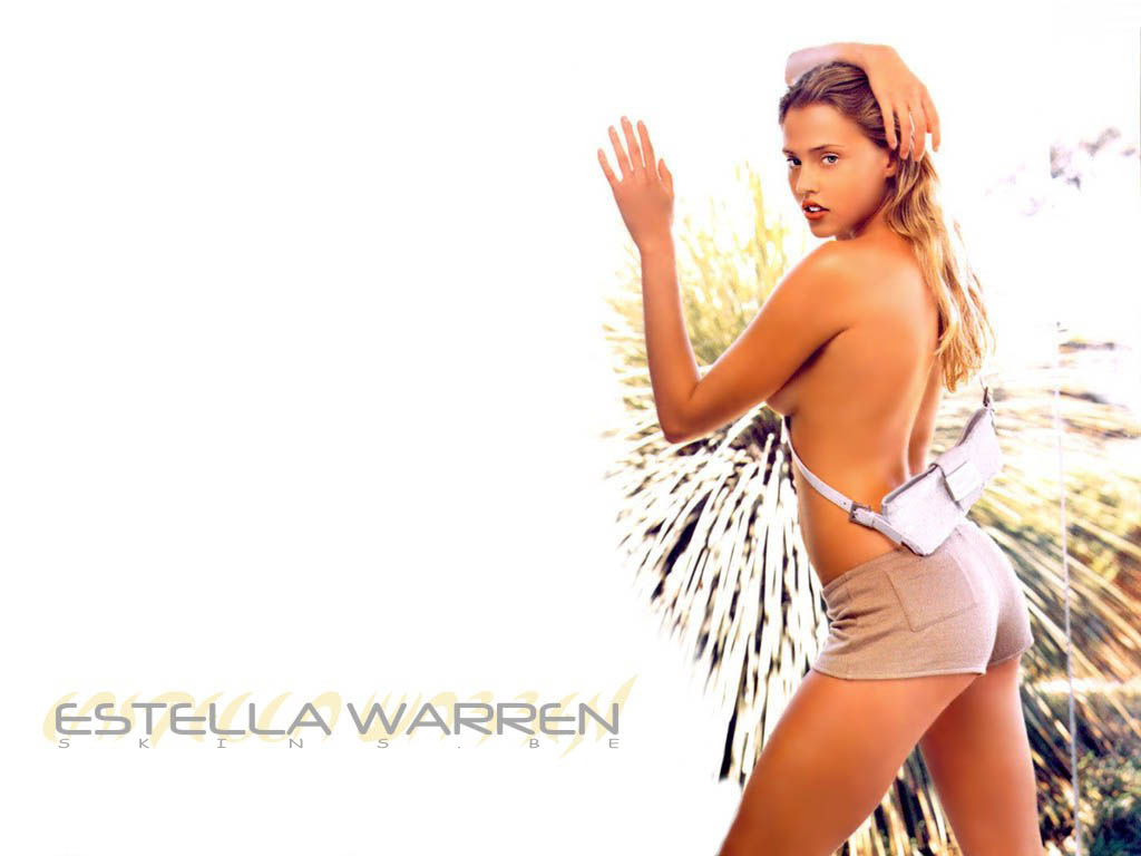 Estella Warren wallpaper (#1558)