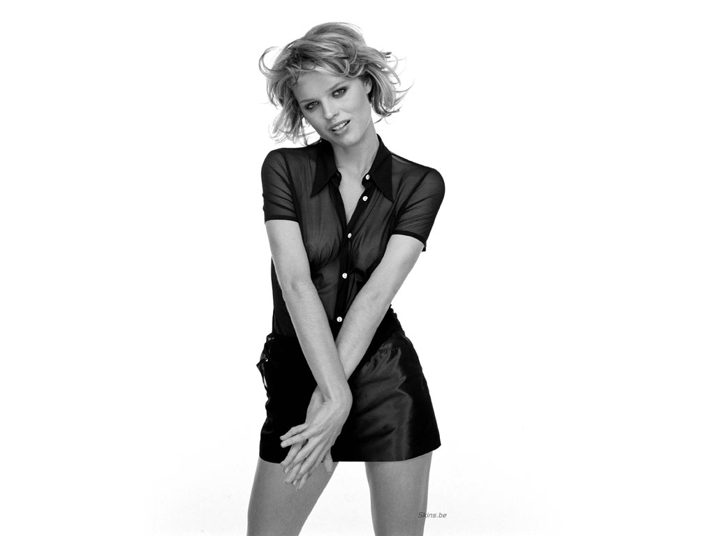 Eva Herzigova wallpaper (#18052)
