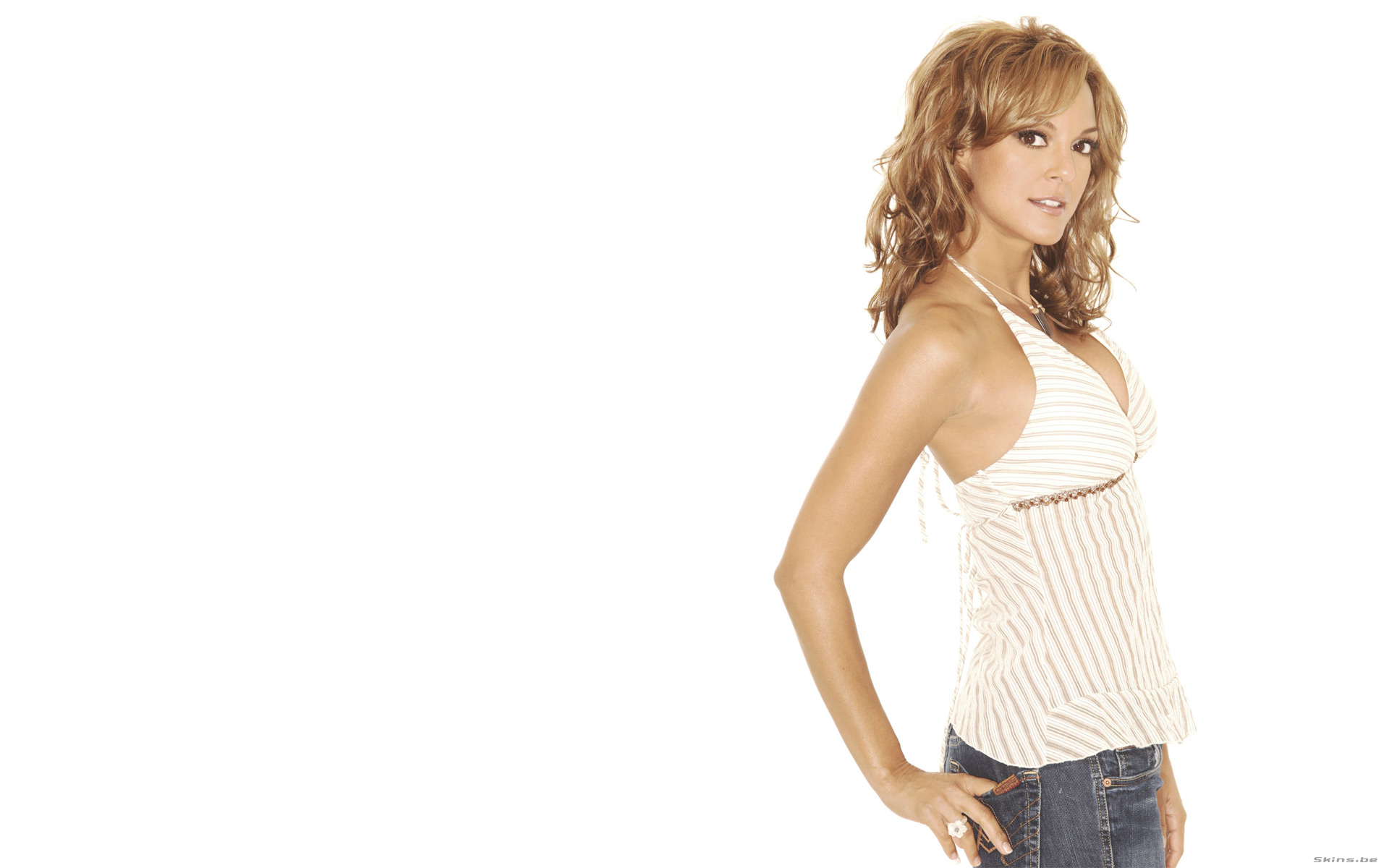 Eva LaRue wallpaper (#25694)