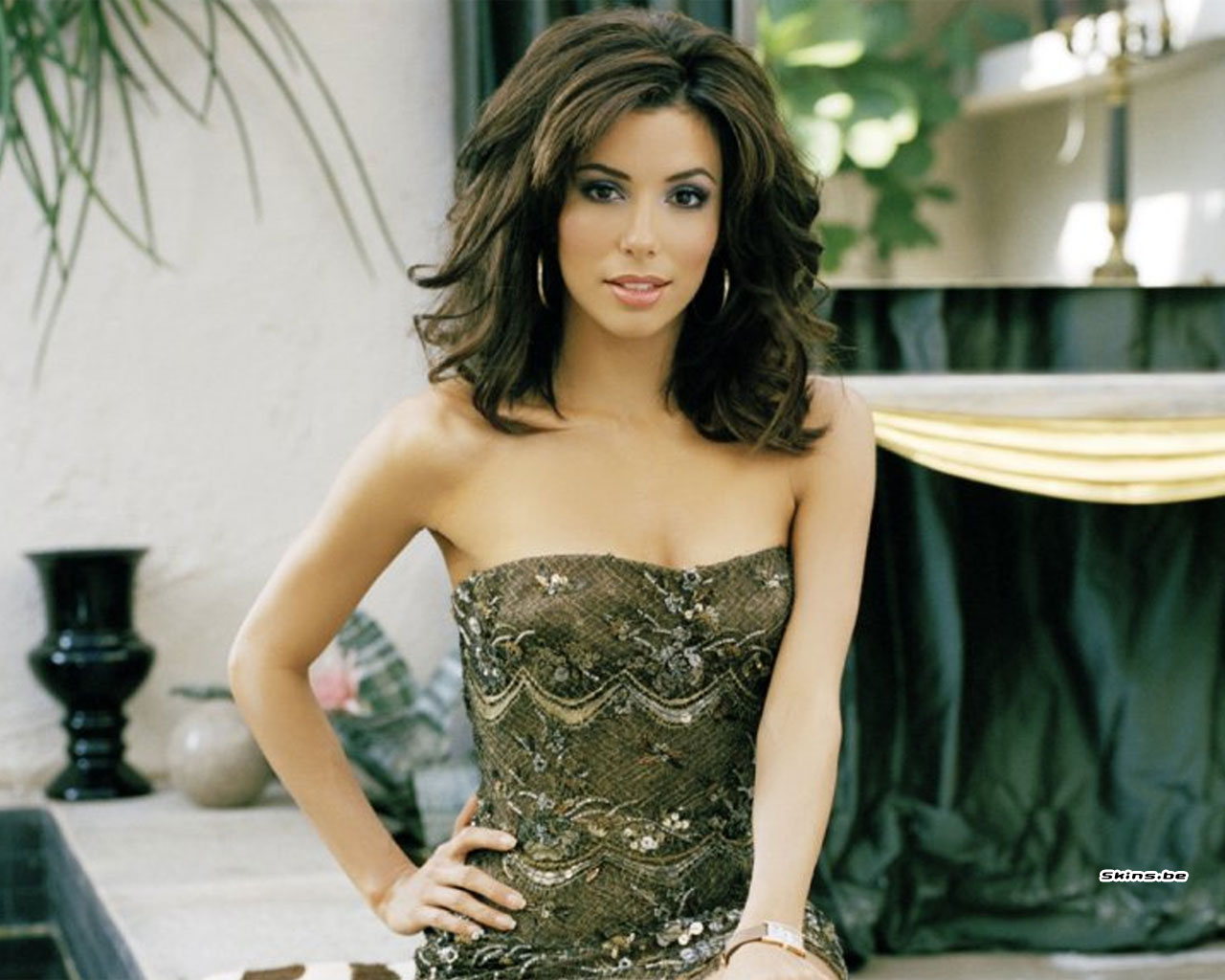 Eva Longoria wallpaper (#22429)