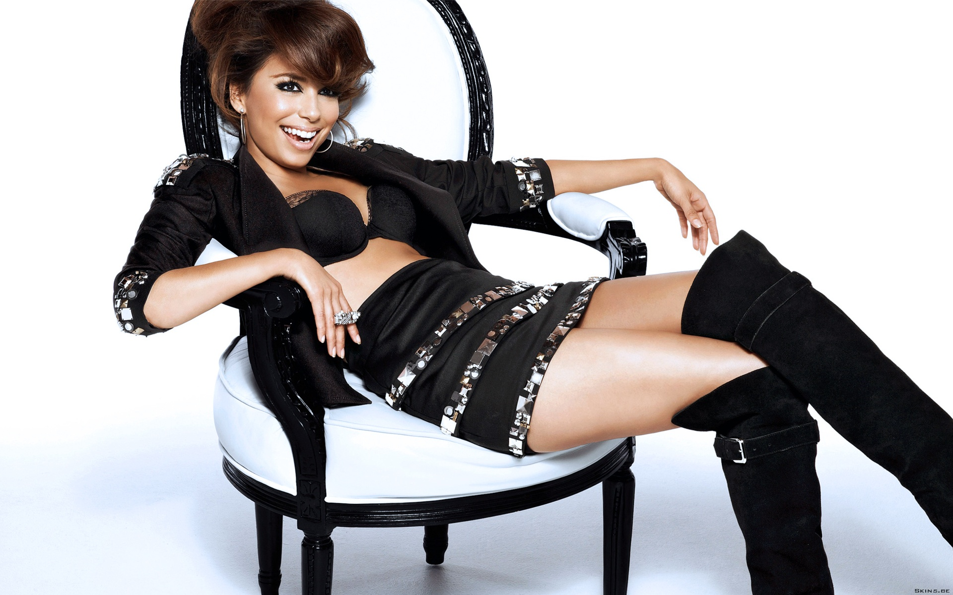 Eva Longoria wallpaper (#40927)