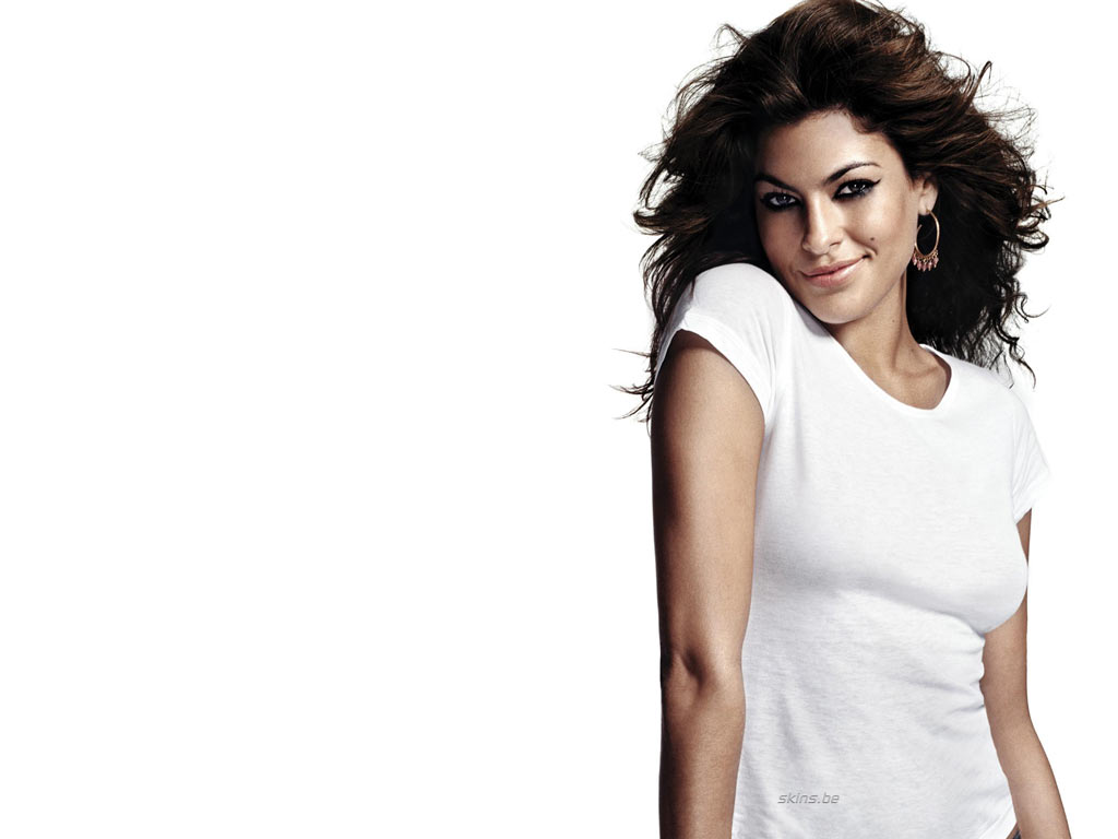 Eva Mendes wallpaper (#18234)