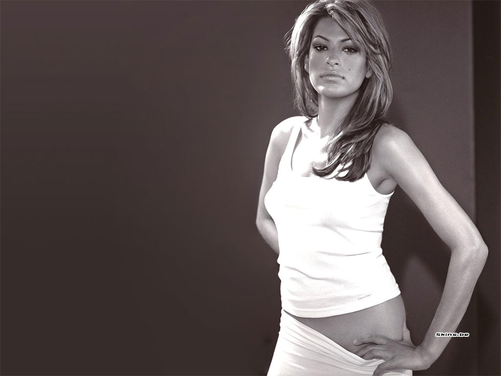 Eva Mendes wallpaper (#22644)