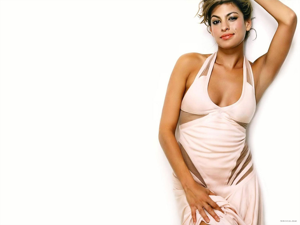 Eva Mendes wallpaper (#23481)