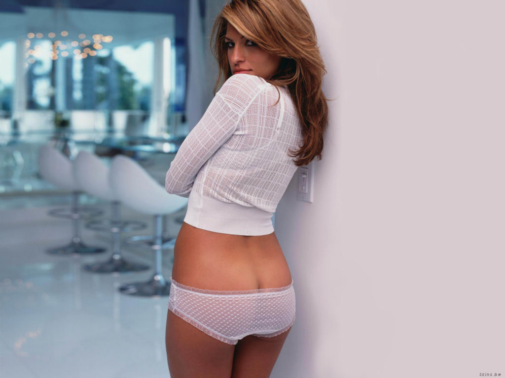 Eva Mendes wallpaper (#26098)