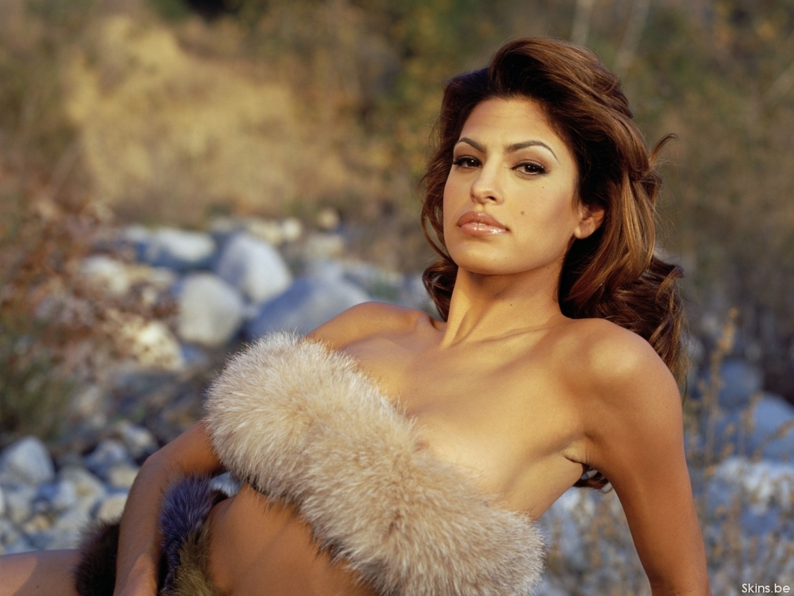 Eva Mendes wallpaper (#35342)