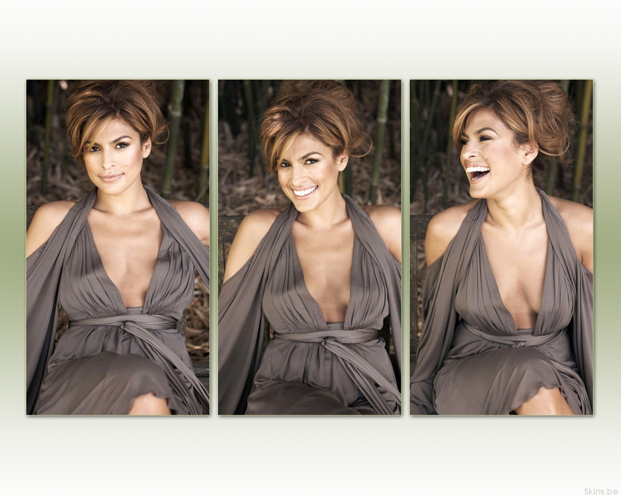 Eva Mendes wallpaper (#35863)