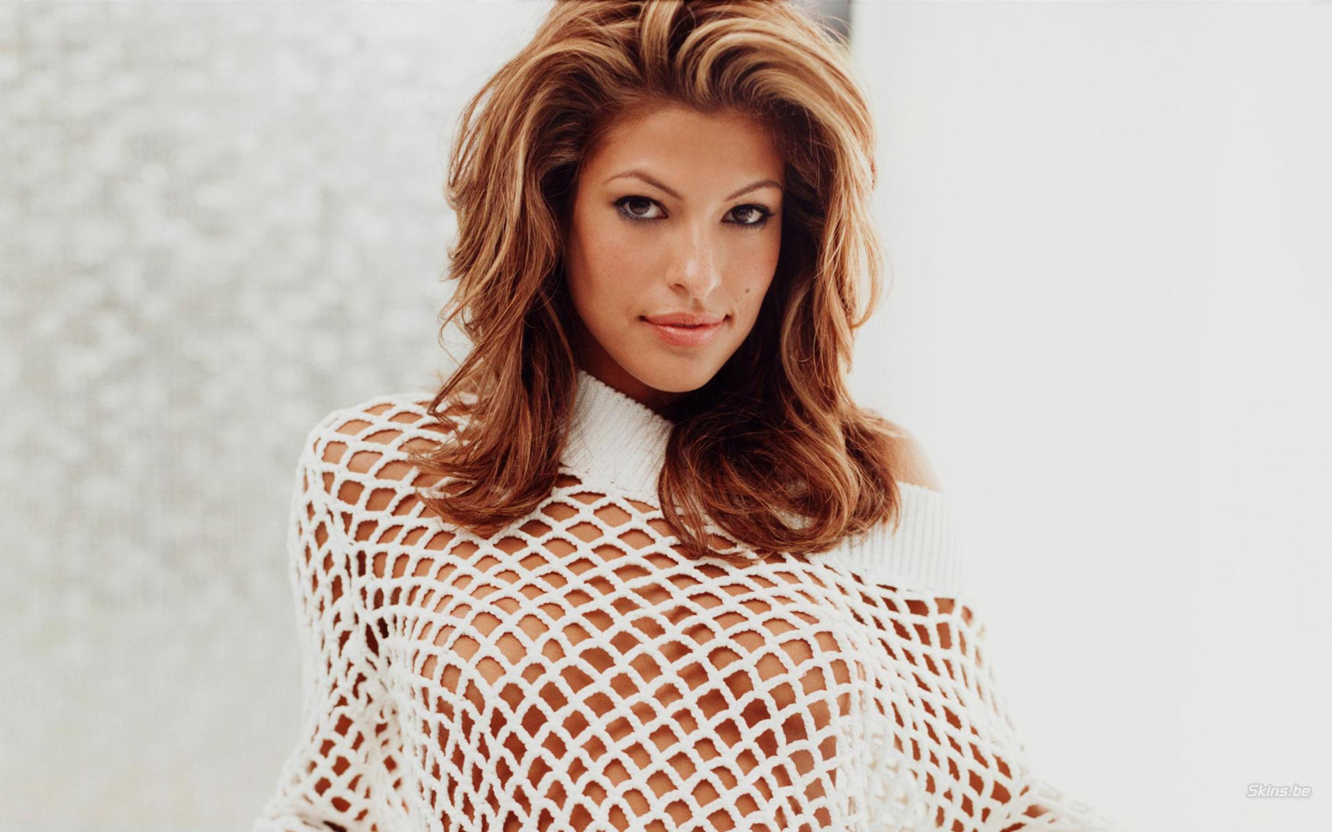 Eva Mendes wallpaper (#21014)