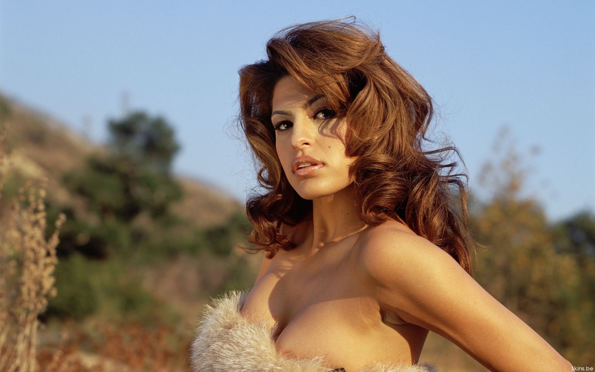 Eva Mendes wallpaper (#35341)