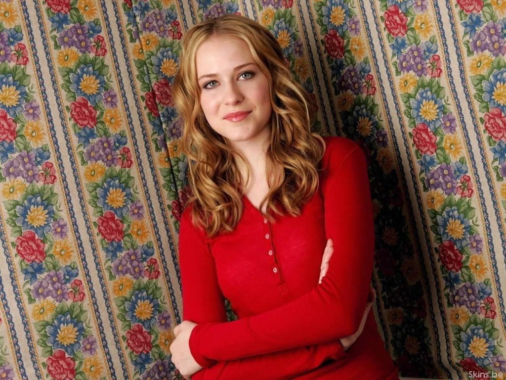 Evan Rachel Wood wallpaper (#34330)