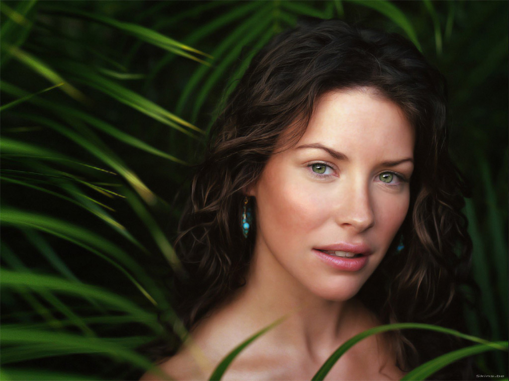 Evangeline Lilly wallpaper (#25979)
