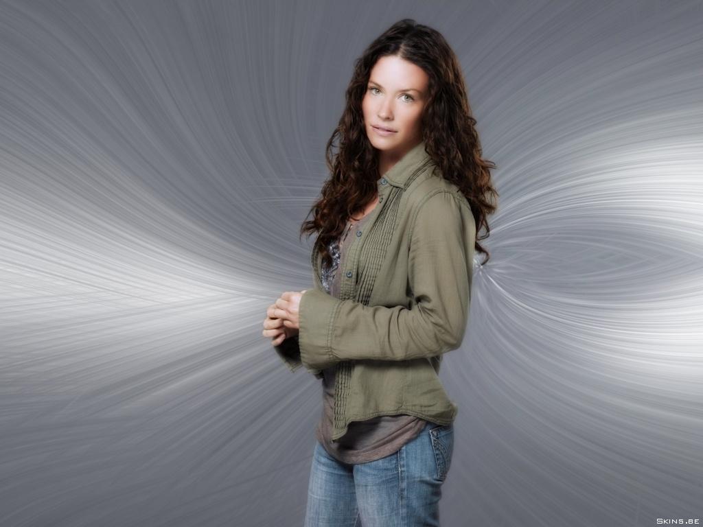 Evangeline Lilly wallpaper (#37729)