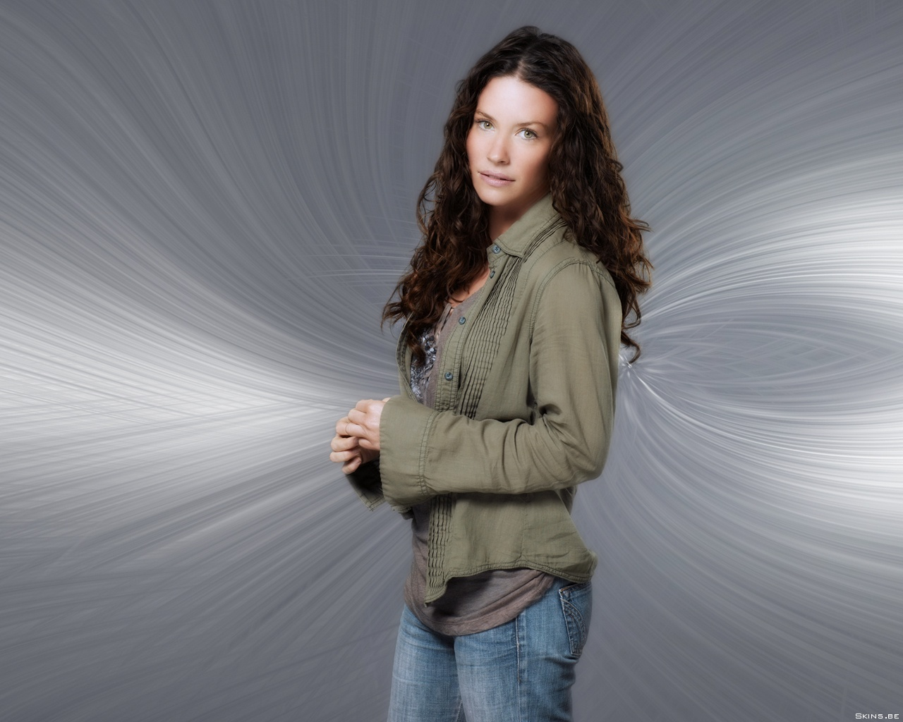 Evangeline Lilly wallpaper (#37729)