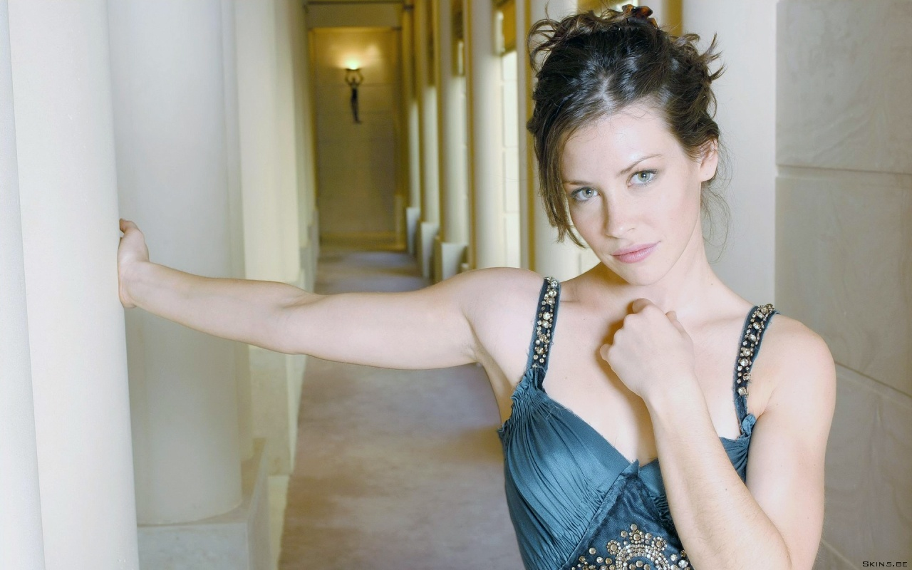 Evangeline Lilly wallpaper (#41308)