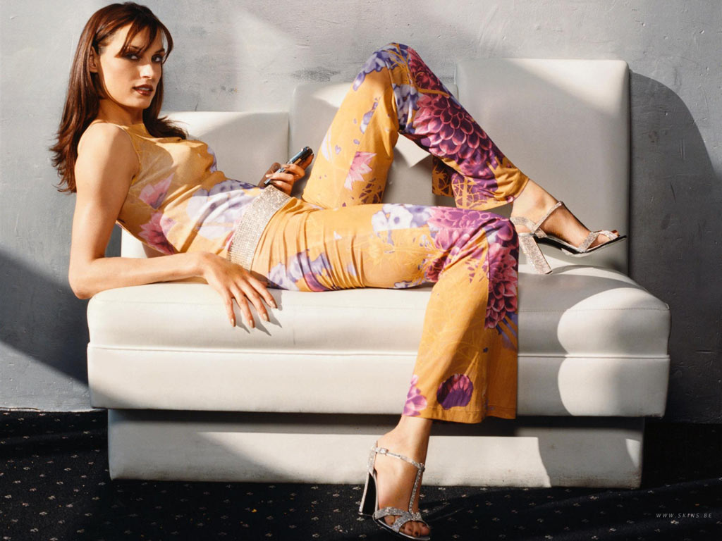 Famke Janssen wallpaper (#16480)