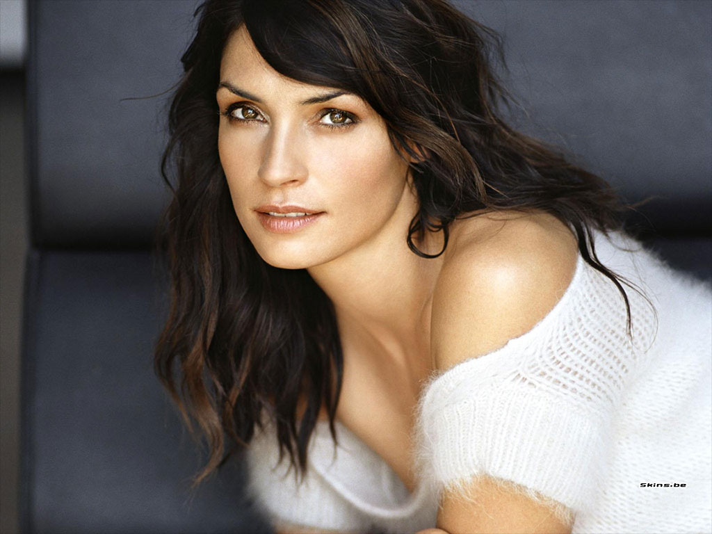 Famke Janssen wallpaper (#22862)