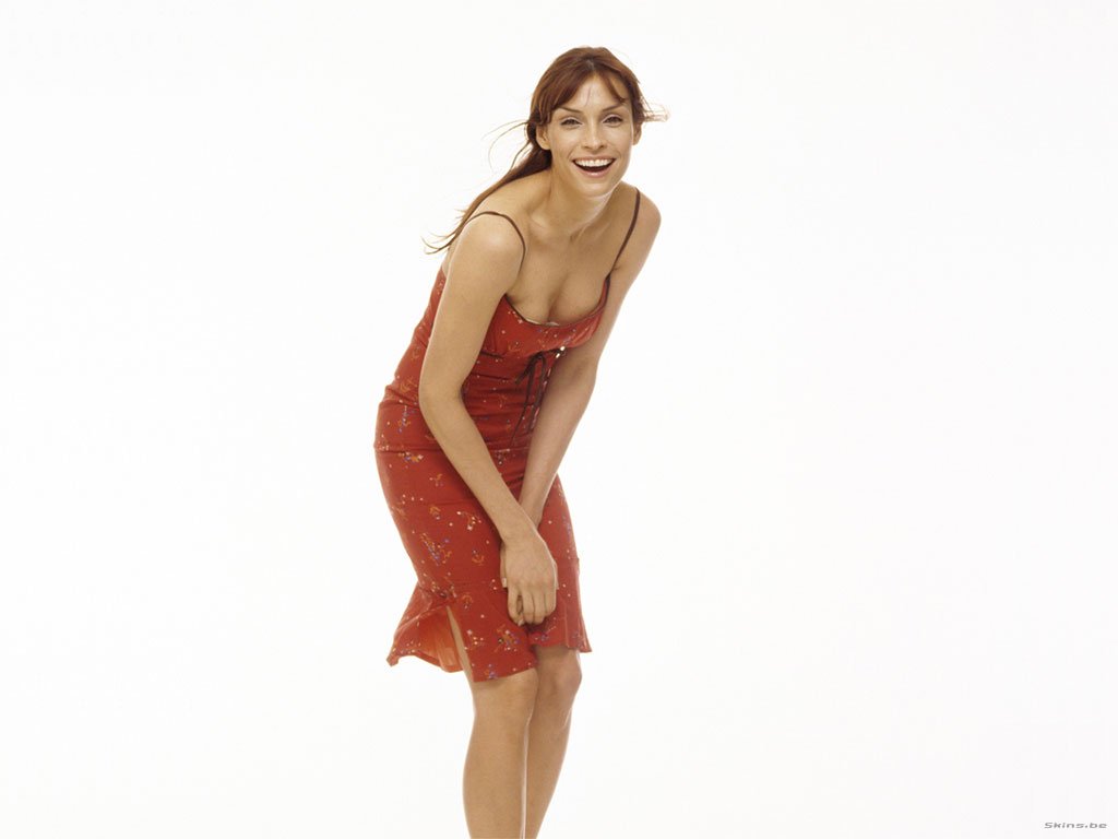 Famke Janssen wallpaper (#24904)