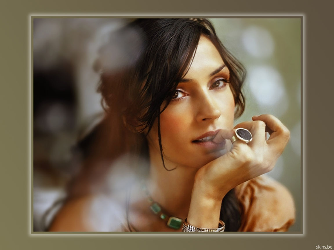 Famke Janssen wallpaper (#33926)