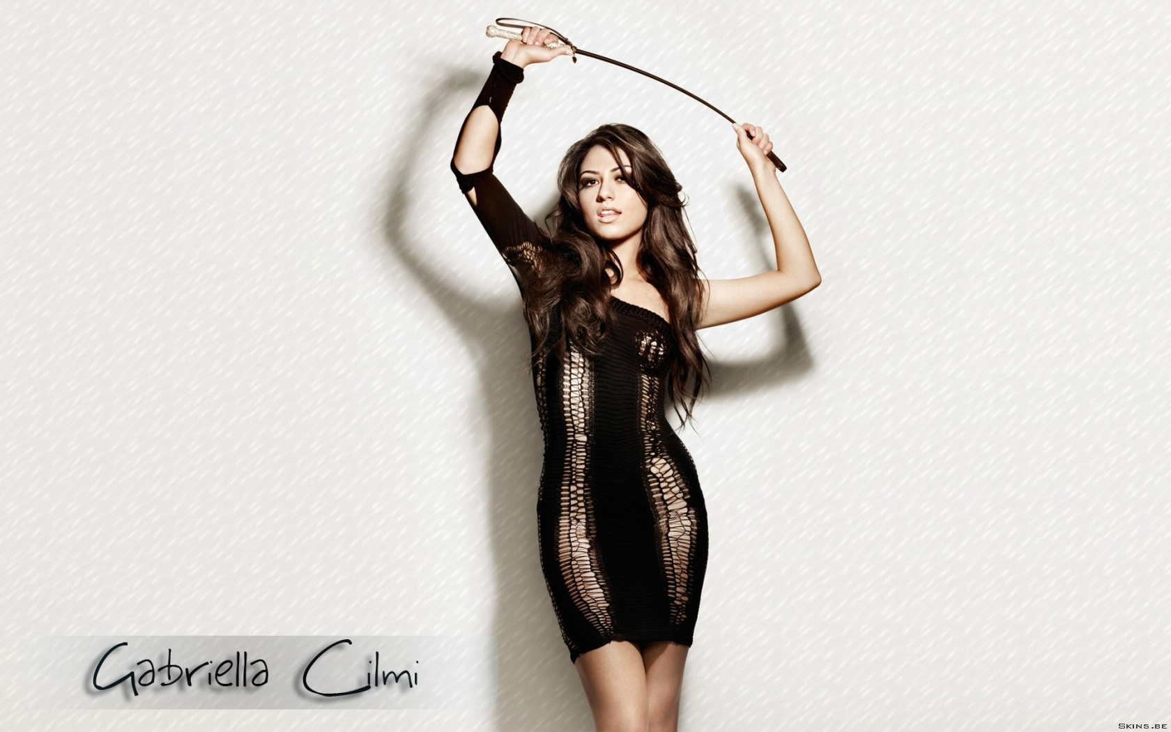 Gabriella Cilmi wallpaper (#39421)