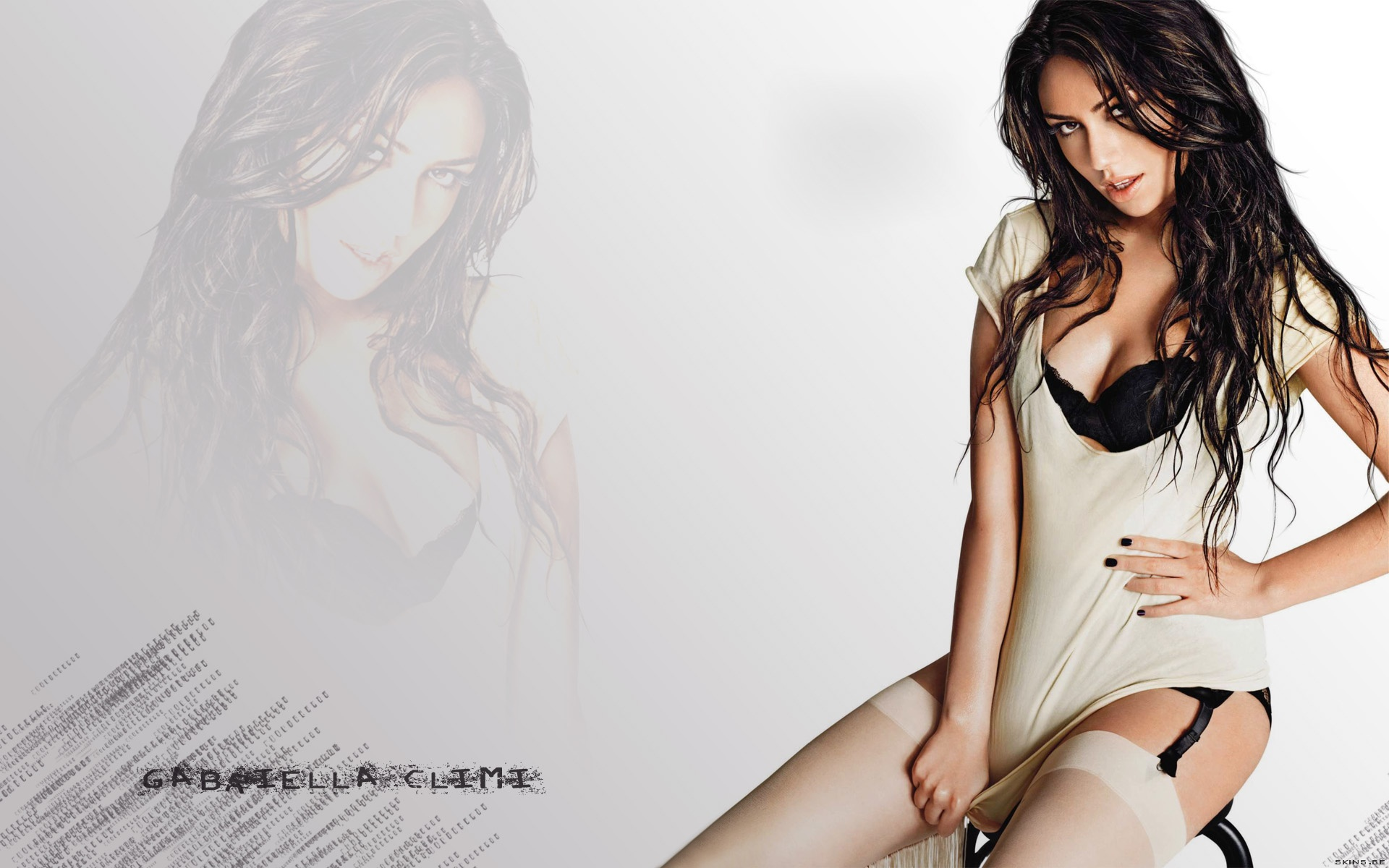 Gabriella Cilmi wallpaper (#39459)