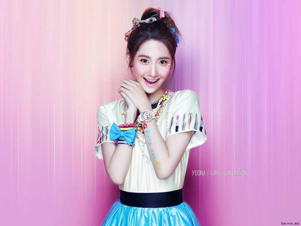 Girls' Generation wallpaper (#41551)