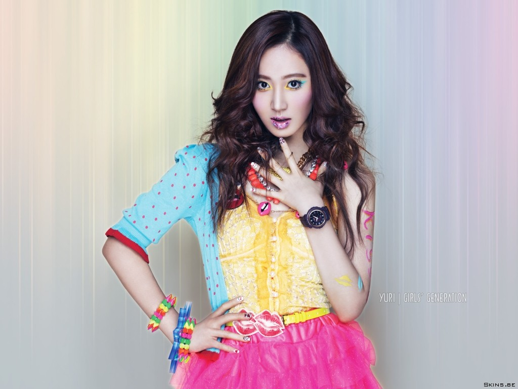 Girls' Generation wallpaper (#41552)