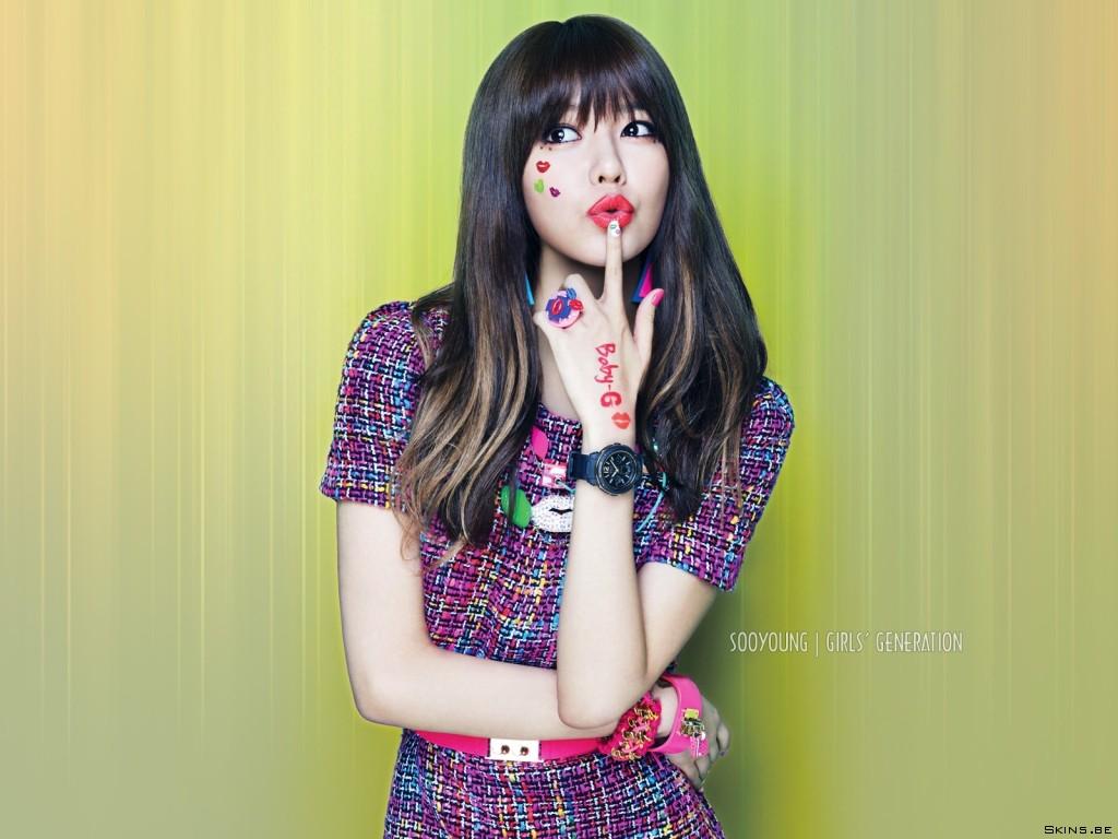 Girls' Generation wallpaper (#41555)