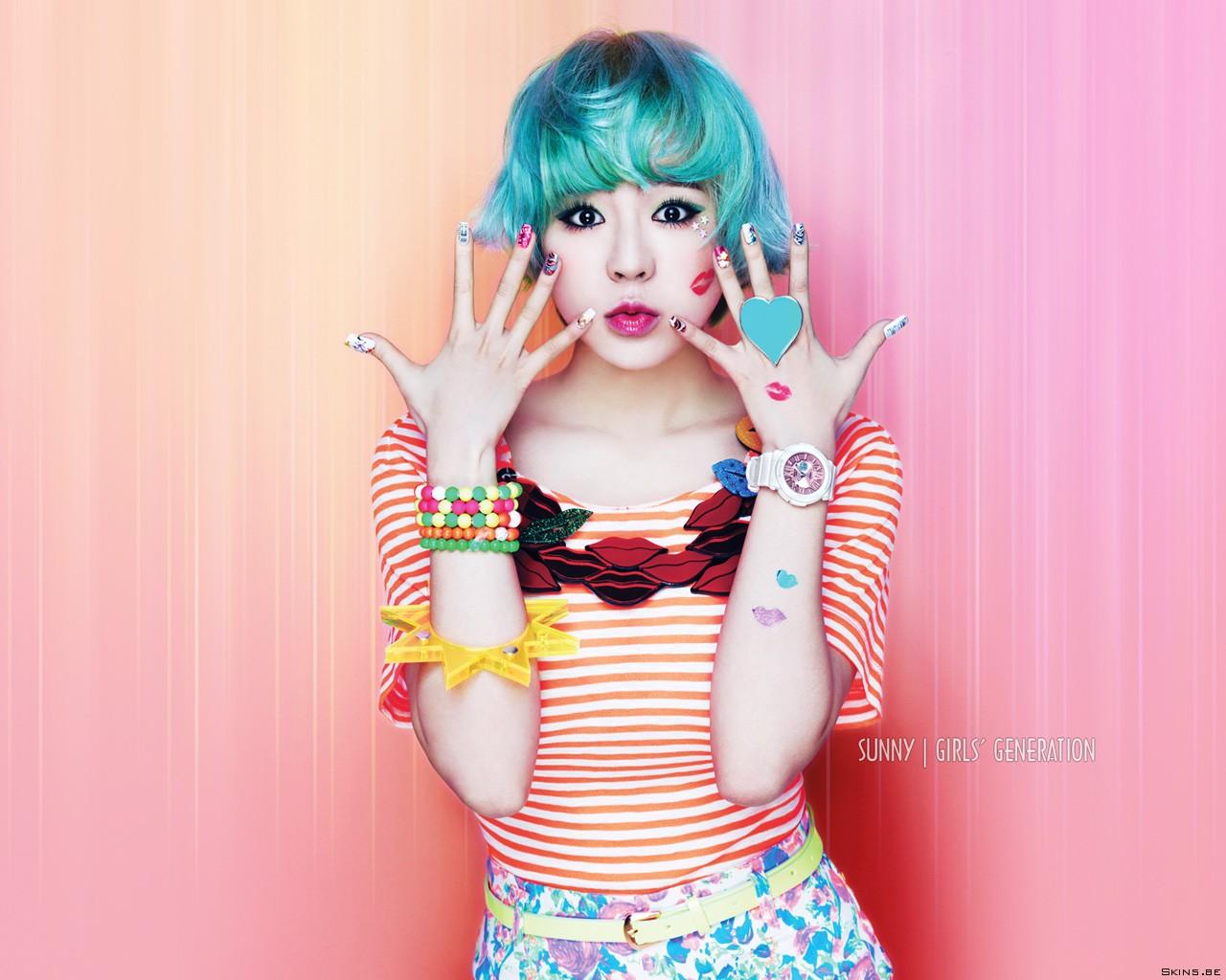 Girls' Generation wallpaper (#41556)