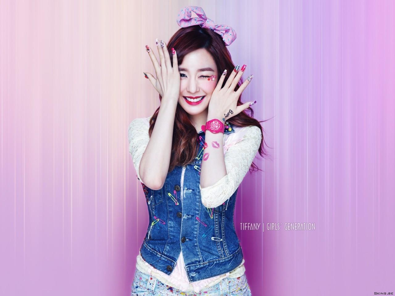 Girls' Generation wallpaper (#41549)
