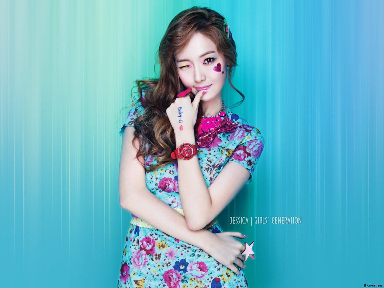 Girls' Generation wallpaper (#41550)