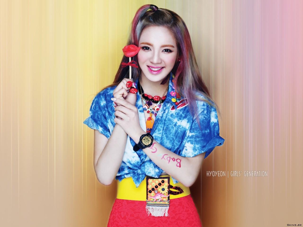 Girls' Generation wallpaper (#41557)
