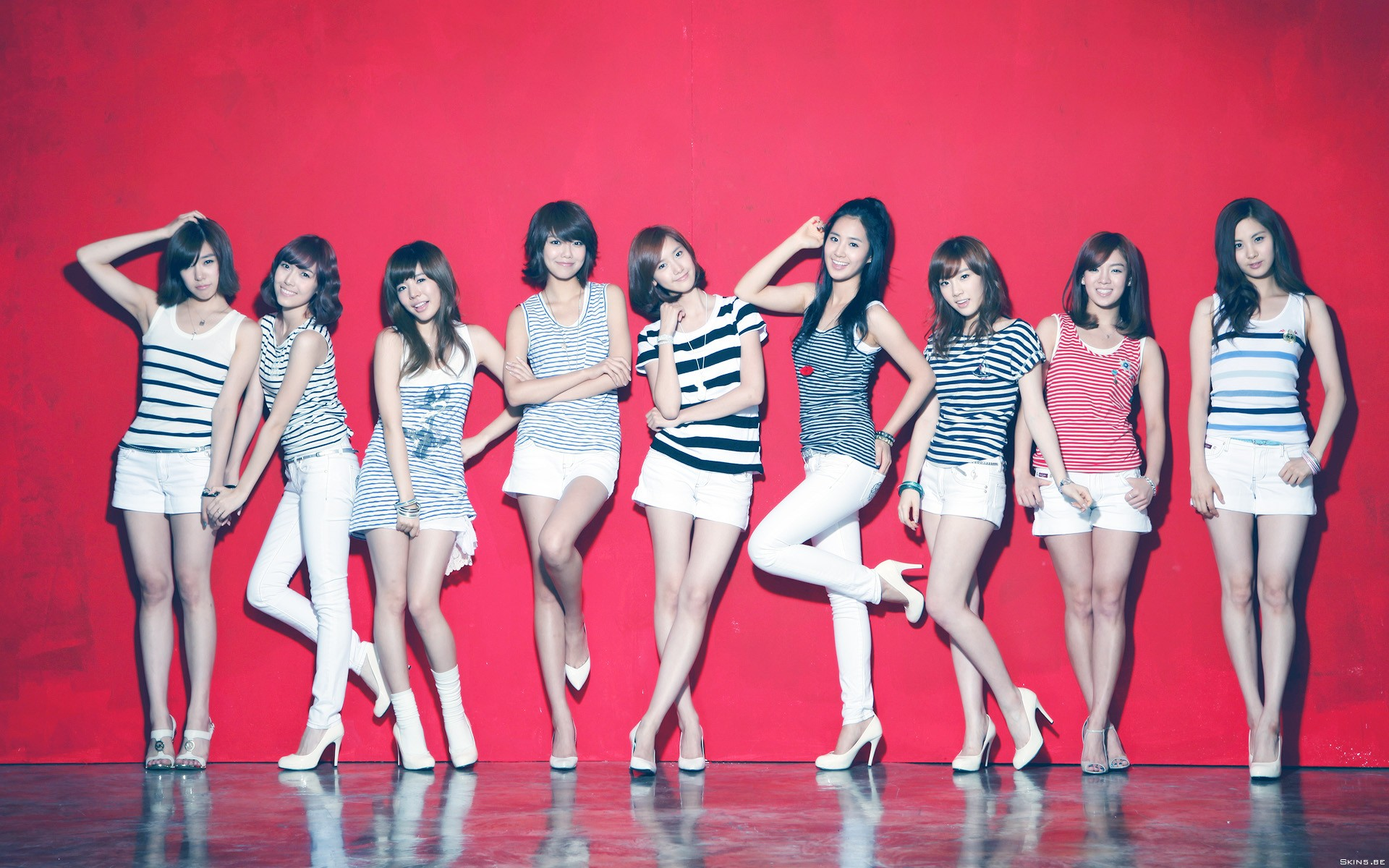 Girls' Generation wallpaper (#41182)