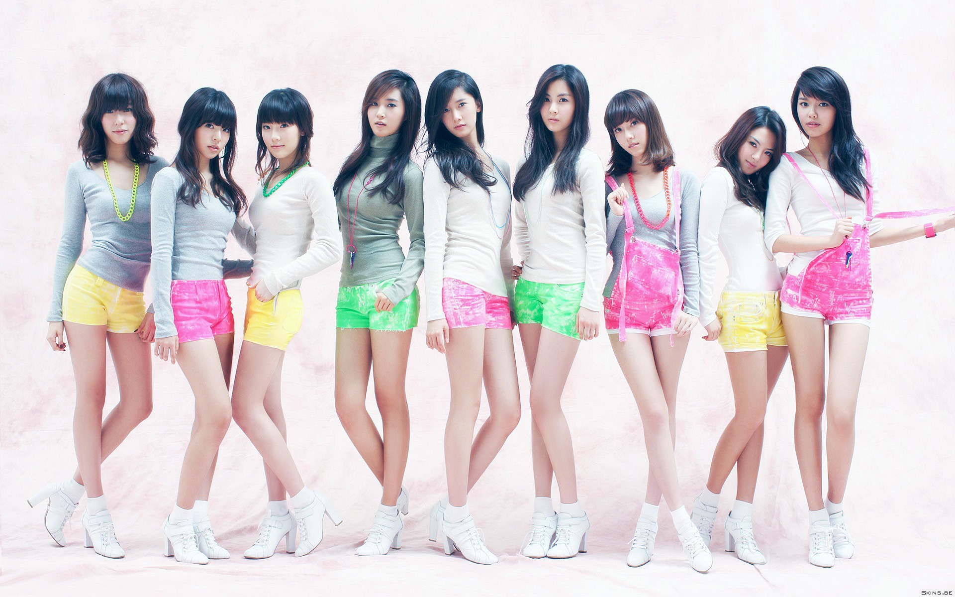 Girls' Generation wallpaper (#41183)