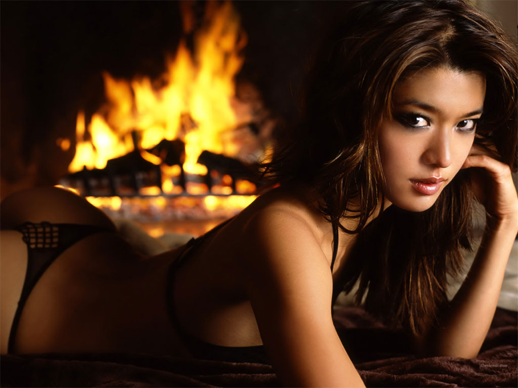 Grace Park wallpaper (#22893)