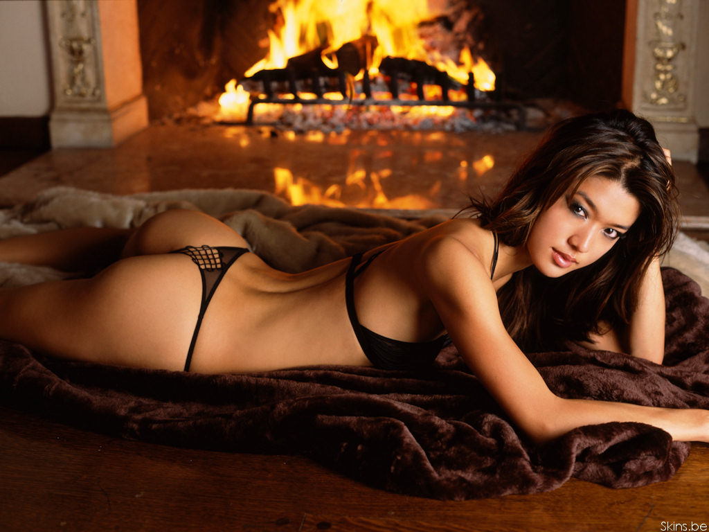 Grace Park wallpaper (#29667)