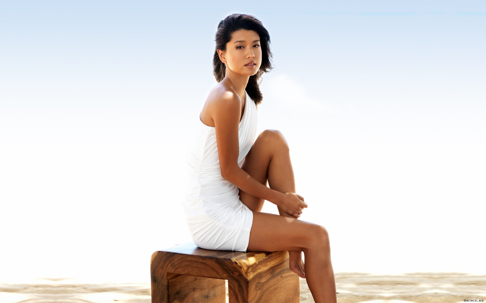 Grace Park wallpaper (#40816)