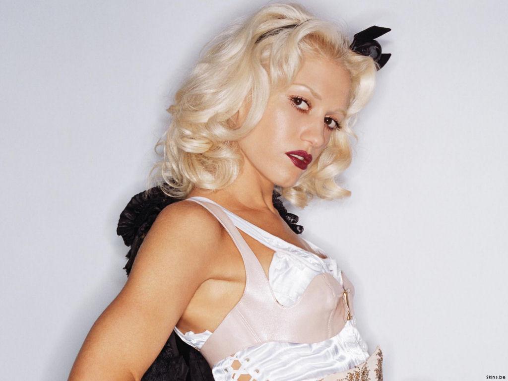 Gwen Stefani wallpaper (#26709)