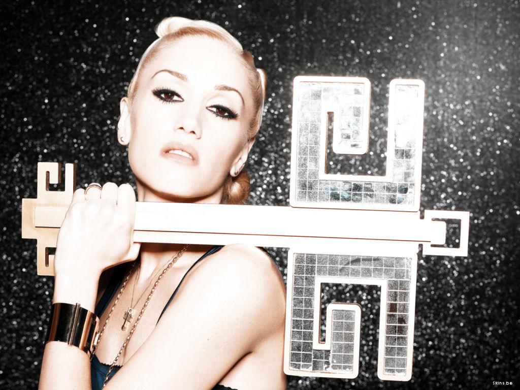 Gwen Stefani wallpaper (#26722)