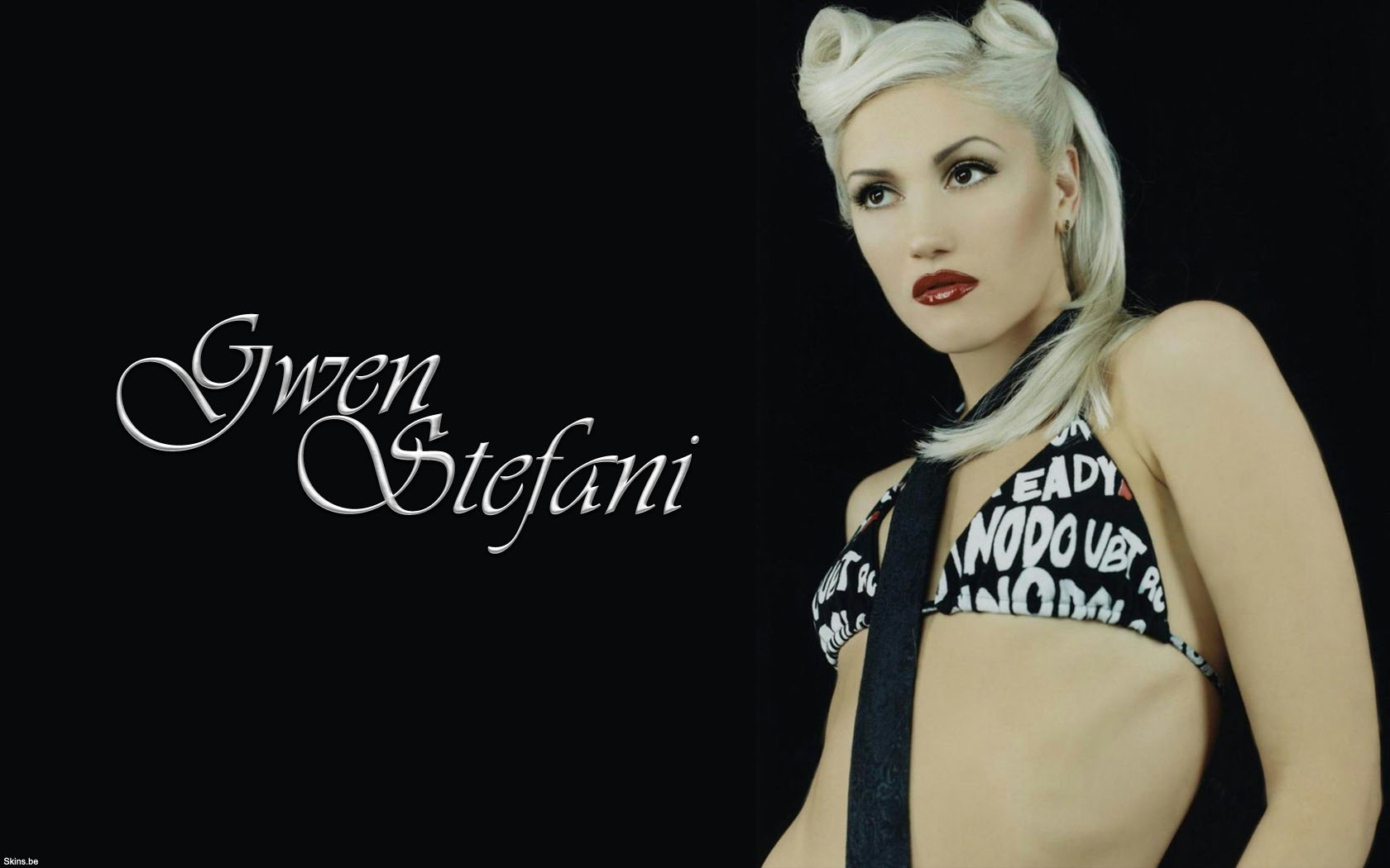 Gwen Stefani wallpaper (#26880)