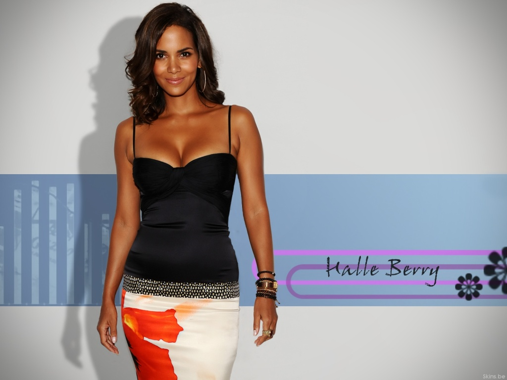 Halle Berry wallpaper (#34548)