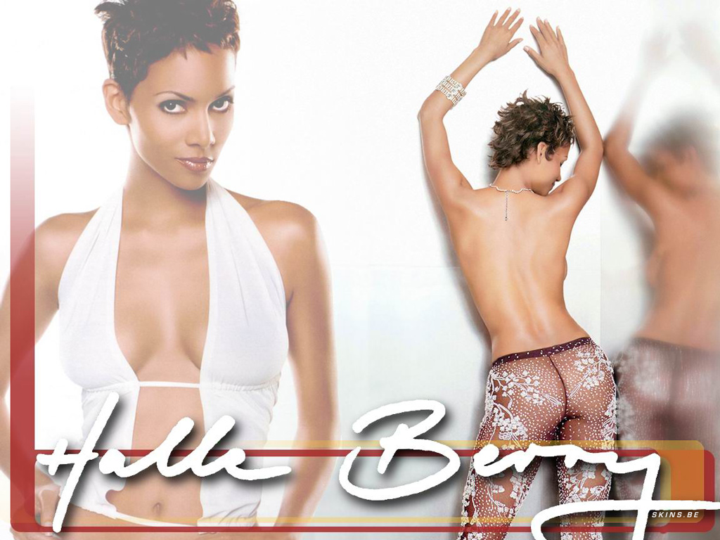 Halle Berry wallpaper (#4265)