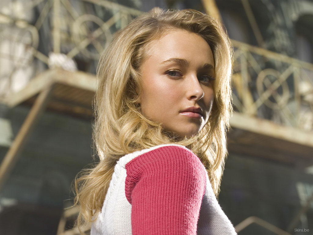 Hayden Panettiere wallpaper (#25869)