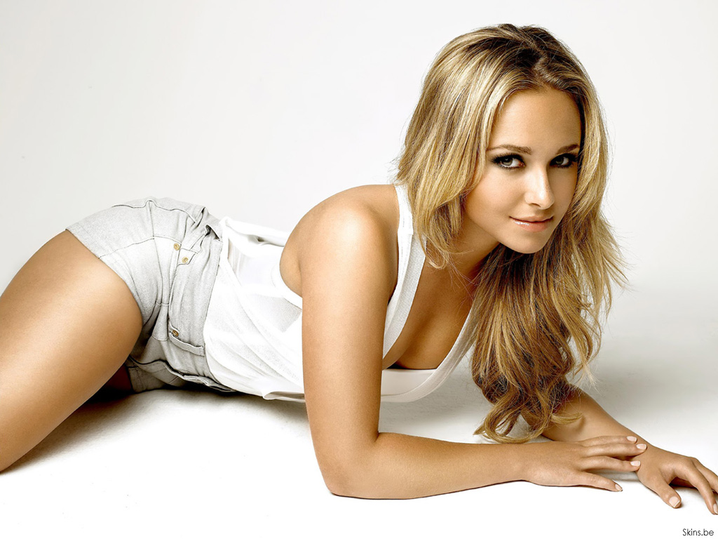 Hayden Panettiere wallpaper (#27082)