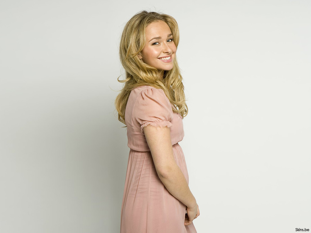 Hayden Panettiere wallpaper (#27084)