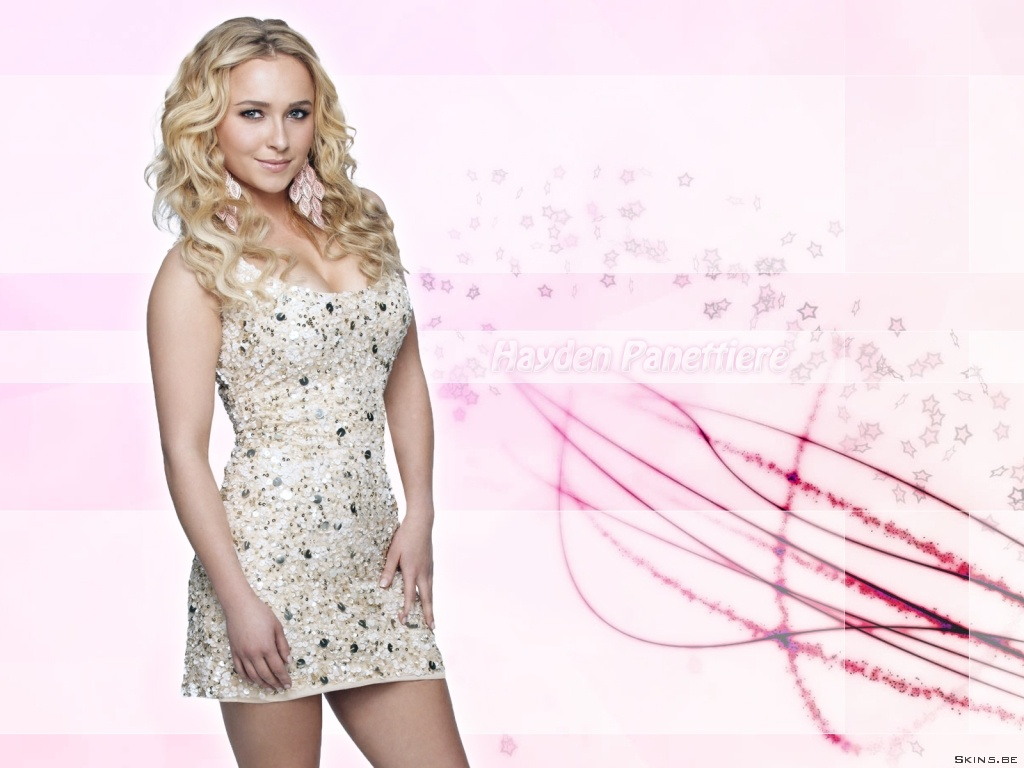 Hayden Panettiere wallpaper (#41166)