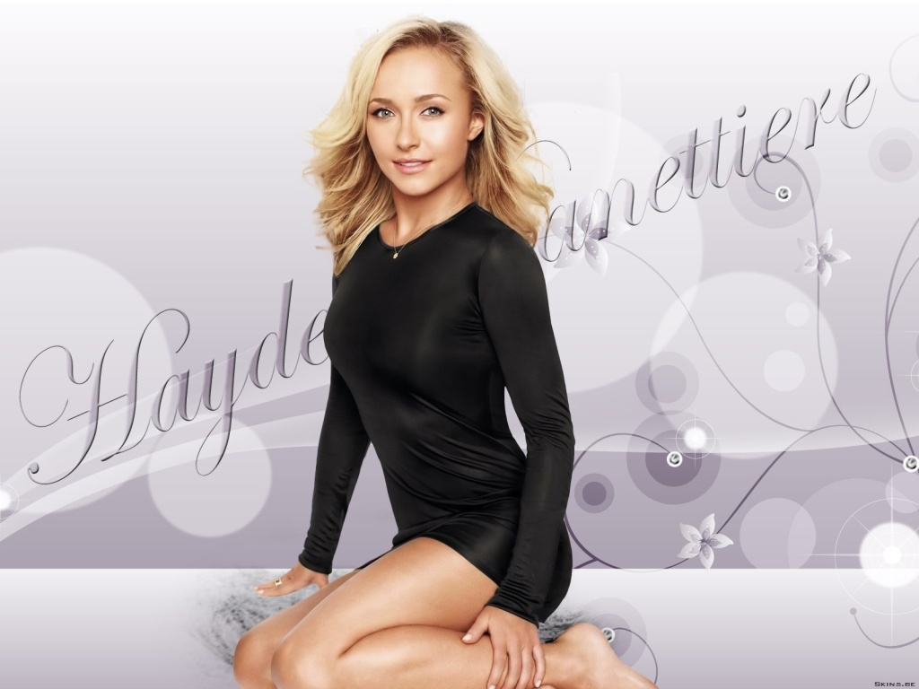 Hayden Panettiere wallpaper (#41406)