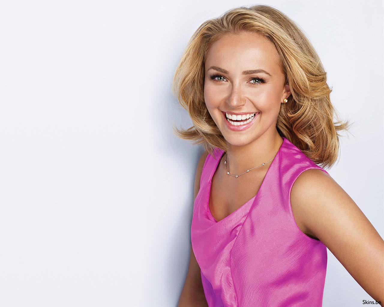 Hayden Panettiere wallpaper (#37444)