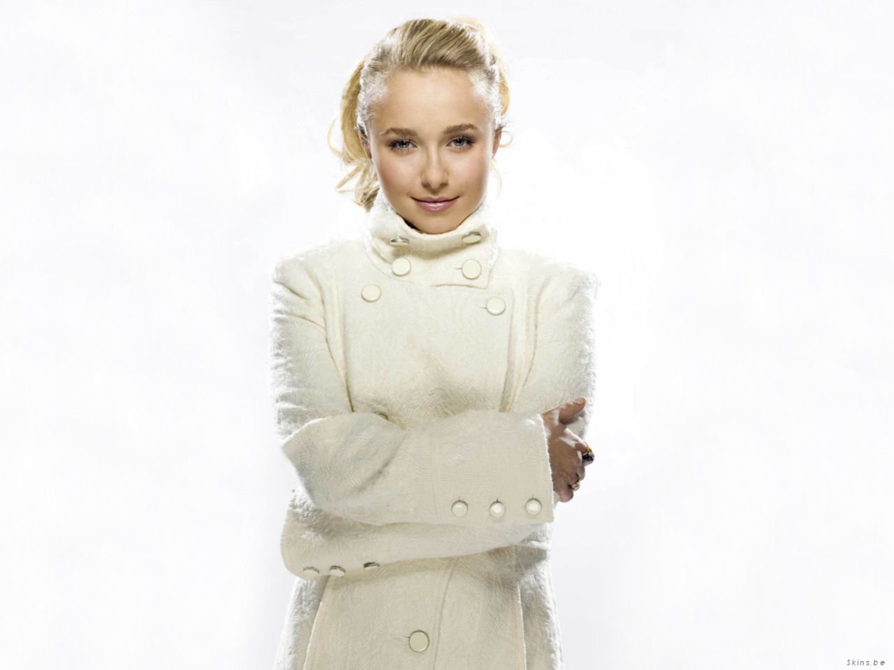 Hayden Panettiere wallpaper (#26078)