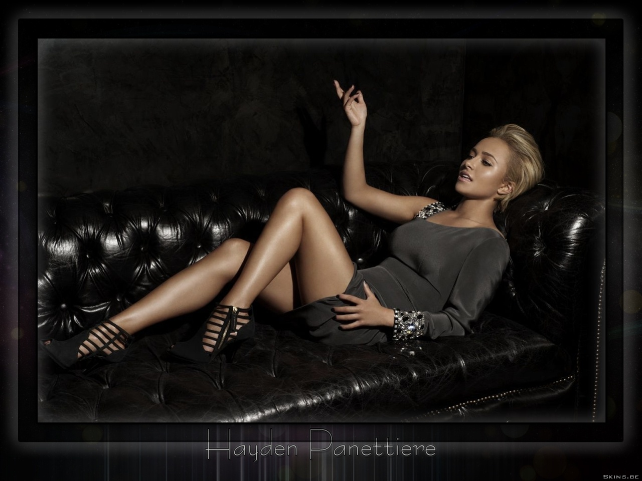 Hayden Panettiere wallpaper (#40717)