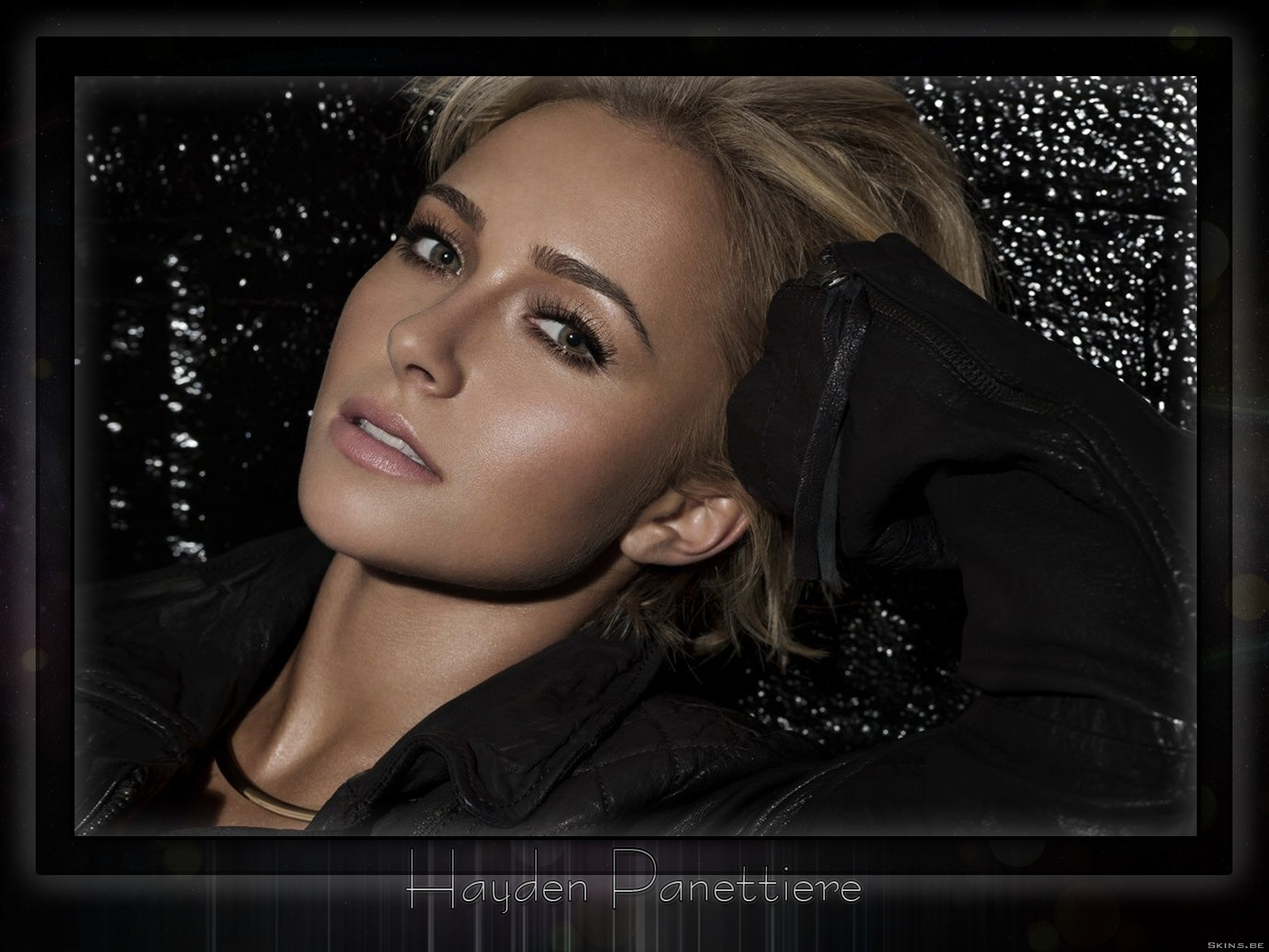 Hayden Panettiere wallpaper (#40716)